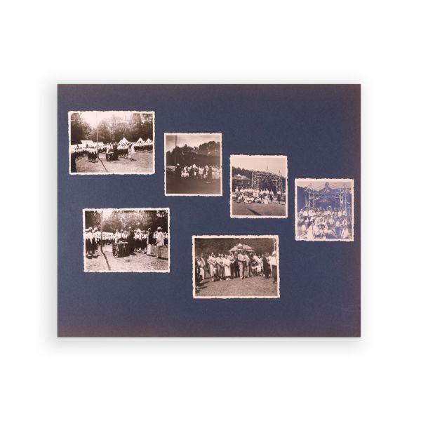 Straja Țării - Album fotografic