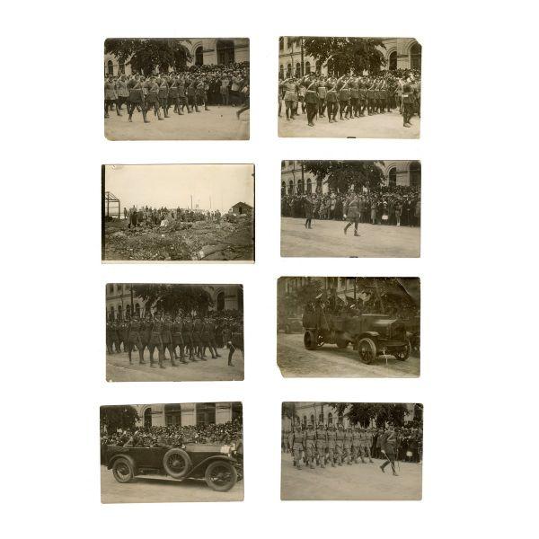 România în cel de-al Doilea Război Mondial, 10 fotografii