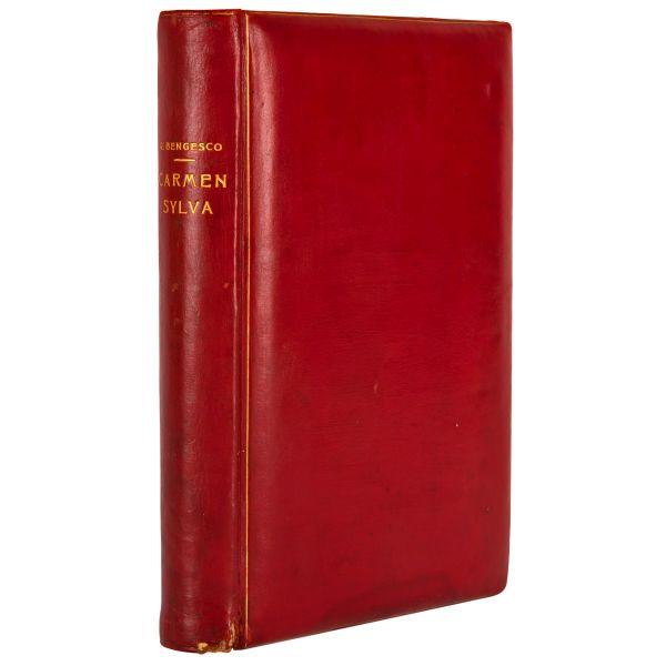 Georges Bengesco, Carmen Sylva. Bibliographie et extraits de ses oeuvres, 1904