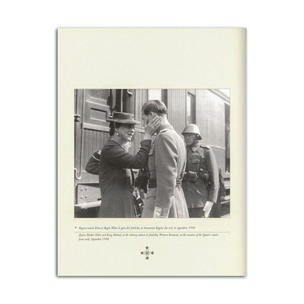 Radu Principe de Hohenzollern-Veringen, Elena Portretul unei regine, cu semnături