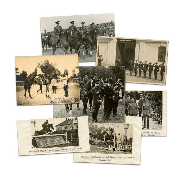 Echipa Hipică a României, 8 fotografii