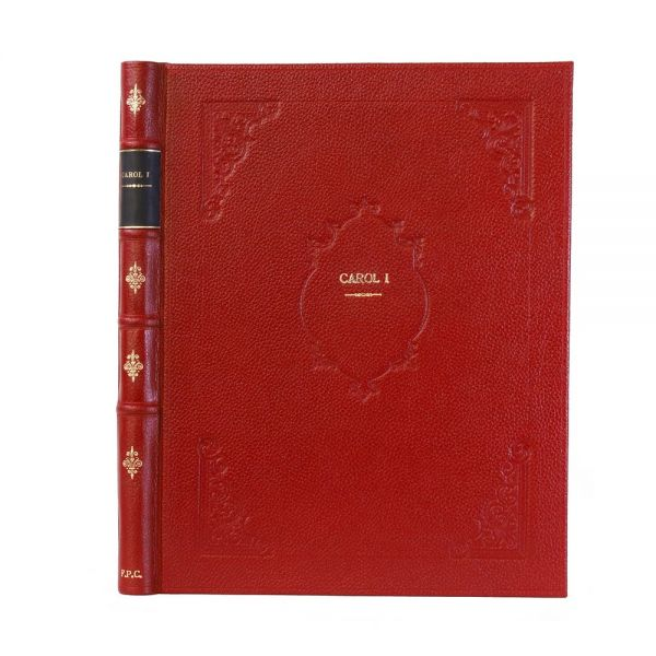 Prinos Marelui Rege Carol I, 1839-1939
