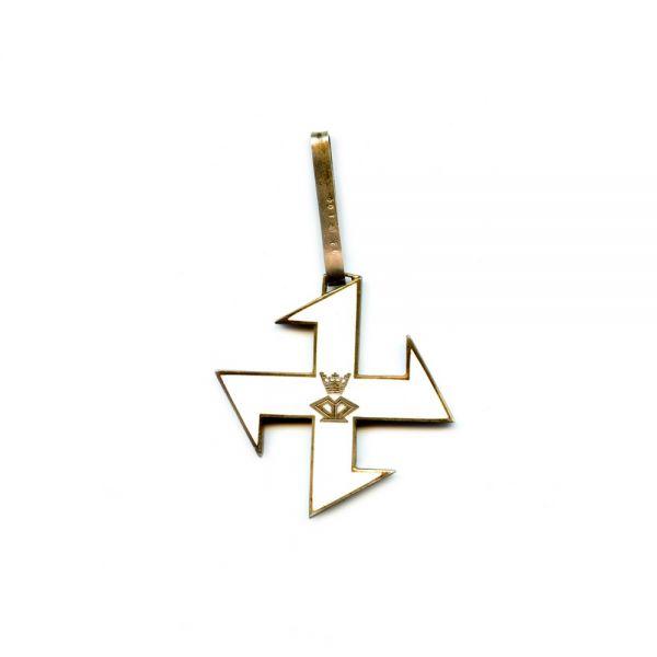 """Ordinul """"Crucea Regina Maria"""" clasa I, în grad de comandor"""