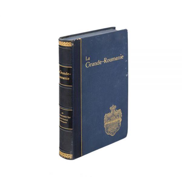 C. G. Rommenhoeller, La Grande - Roumanie, 1926