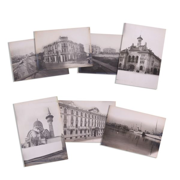 Orașul Constanța, 25 de fotografii de mari dimensiuni