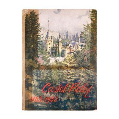 Album, Castel Peleș 1883-1933